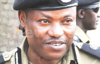 Lt Col Ndahura Atwooki charged in army court