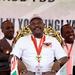 Burundi's Nkurunziza to relinquish power