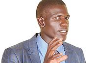 Newspaper vendor eyes parliament