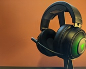 Razer Kraken Ultimate review: Tournament Edition features with consumer polish