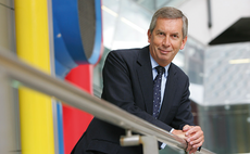 Terry Smith's Smithson trust beats Woodford record with £822m fundraise