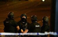 19 killed, 50 injured in Manchester terror blast