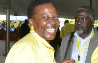 Bugisu women to use bedrooms to convice husbands to vote Museveni