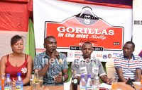 Kirumira promises improved performance in Gorillas in the Mist rally