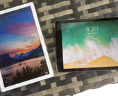 Huawei MediaPad M5 Pro vs. Apple iPad: A premium Android tablet takes on the leader