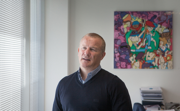 Neil Woodford of Woodford Investment Management