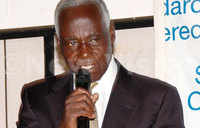 Business Legends: James Mulwana