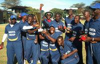 Knights take EA League title, face Kenyans in final