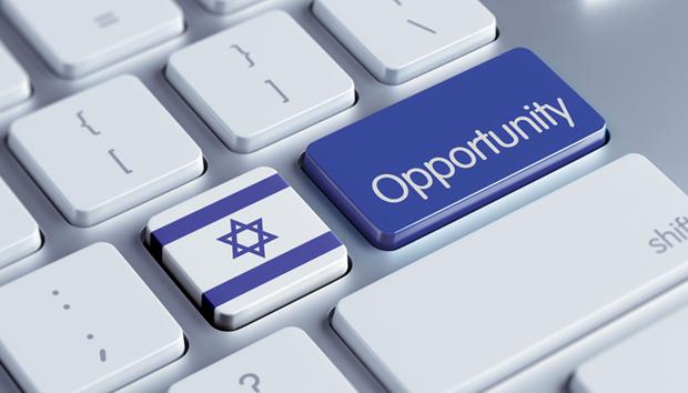 israel-tech