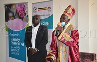 Lango cultural leaders embrace family planning
