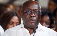 Akufo-Addo to be sworn in as Ghana's new president