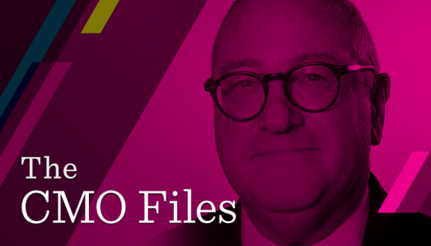 The CMO Files: Alistair Agnew, Ipsoft
