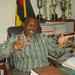 Famous Kampala Mayors