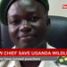Will new chief save Uganda Wildlife?