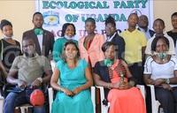 Ecological Party of Uganda lines up 2021 candidates