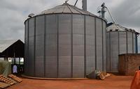 Grain council of Uganda of Uganda kick starts construction grain silos country wide