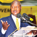 Museveni era brings environment in limelight