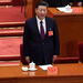 China's President Xi calls for hard work as party congress opens