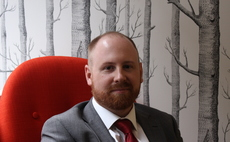 Royal Mail Pension Plan appoints Richard Law-Deeks as chief executive