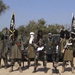 Rise in Boko Haram child suicide bombers 'alarming'