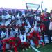 COSAFA: Uganda beat S.Africa to win inaugural title