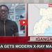 Full Bulletin: New planes arrive, Iganga gets x-ray machine