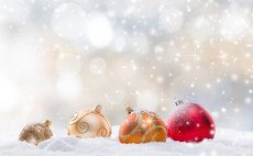 Season's Greetings from InvestmentEurope