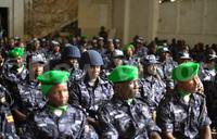 Uganda Police asked to help secure Somali elections