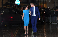 Harry and Meghan formally quit royal life