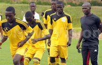 Uganda under-20  ready for Rwanda