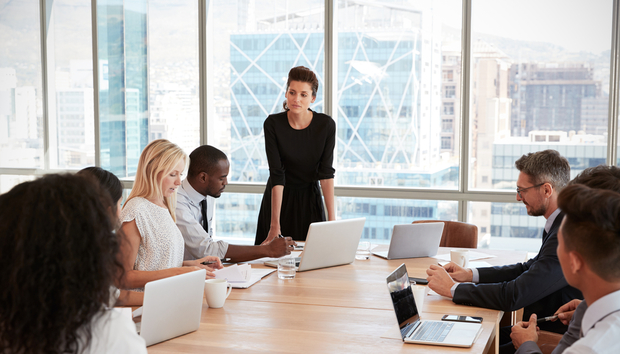 A new boss presents CIOs with challenges and opportunities
