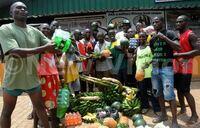 Uganda's 'Don King' Lukanga aids Bombers team