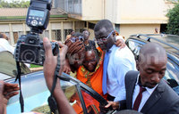 Dr Stella Nyanzi granted bail