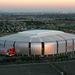Air-conditioned Qatar World Cup stadium ready