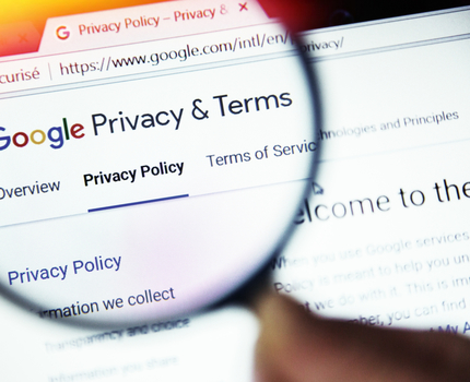 News roundup: Google's one-two privacy punch featuring heath data and the banking sector