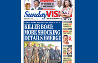 In Sunday Vision: More shocking info about the killer boat