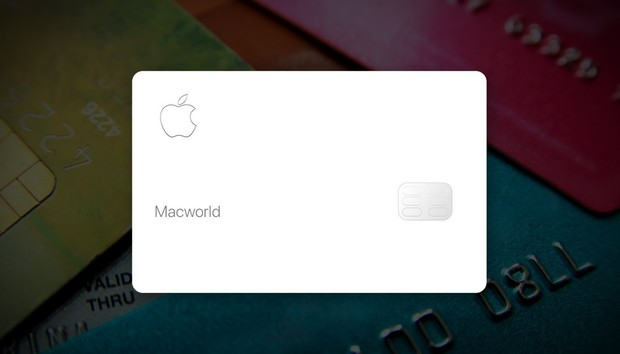 Apple finally launches a website for Apple Card management