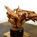 Lilian Nabulime's emotive sculptures at Afriart