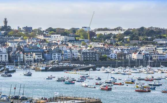 Guernsey Finance names London rep to 'enhance City connections'