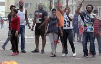 IN PICTURES: Xenophobic violence in South Africa