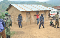 Two Police officers killed in Kabarole attack