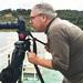 US filmmaker dies in Iganga car crash