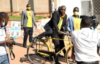 In pictures: More nominated for Kampala MP race
