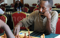 Bibasa knocked out of Olympiad qualifiers