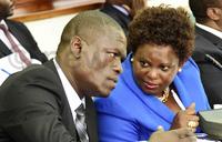 MPs reject land Bill