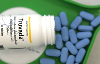 Pill taken before, after sex may prevent HIV
