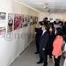 Koreans display art pieces illustrating contribution to Uganda
