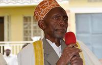 Former Mbarara district kadhi Kaduyu dies