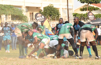 Kobs inflict first defeat on Heathens to go top