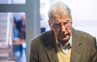 94-year-old Auschwitz guard stands trial in Germany